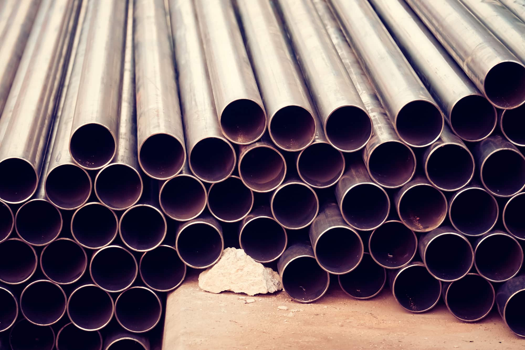 Stainless Steel Pipes/Tubes Manufacturers in India, SS Pipe Supplier,  Dealers, Wholesalers in India | Carbon Steel Pipes, Alloy, Duplex And Super  Duplex Flanges